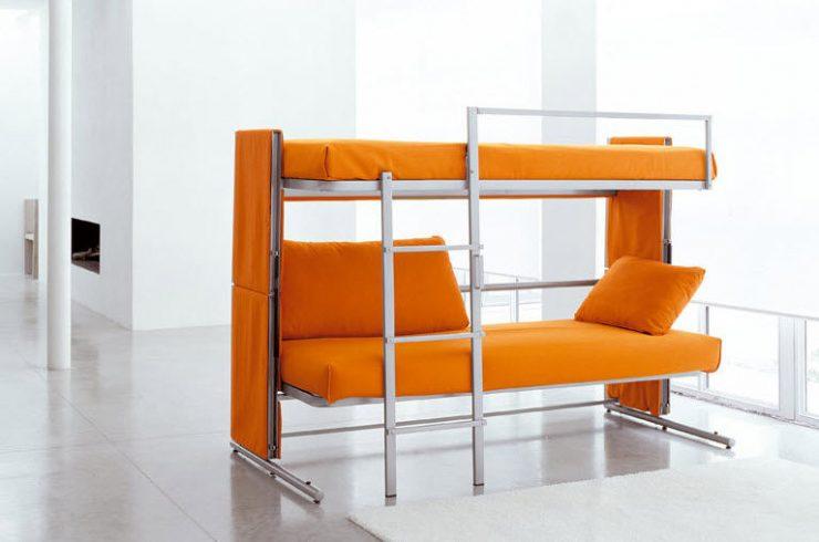 2 яруса диван