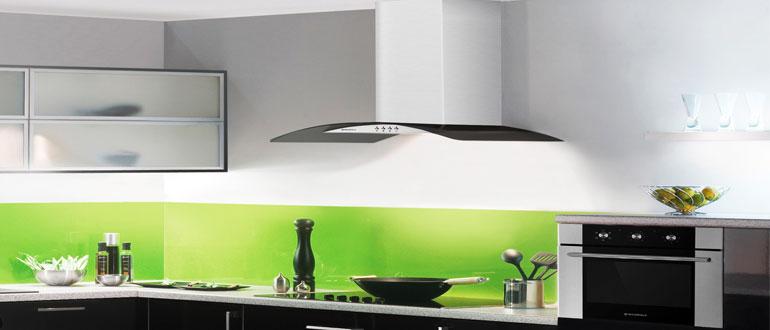 подключение-вытяжки-на-кухне