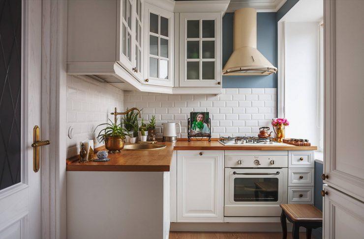вытяжка кухня