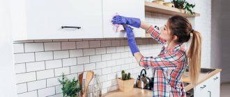 чем-отмыть-жир-с-кухонной-мебели