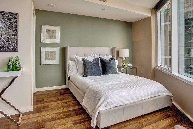 кровать и фен шуй