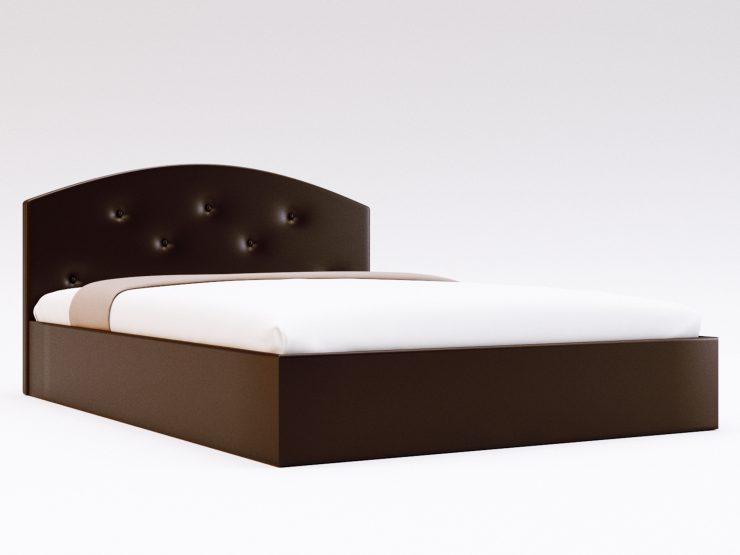 дсп кровать