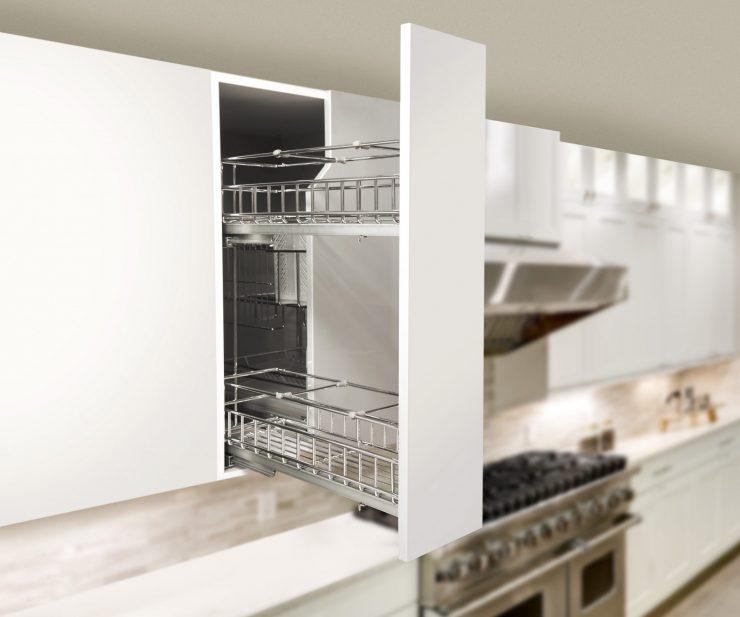 карго на кухню