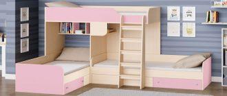кровать-для-троих-детей