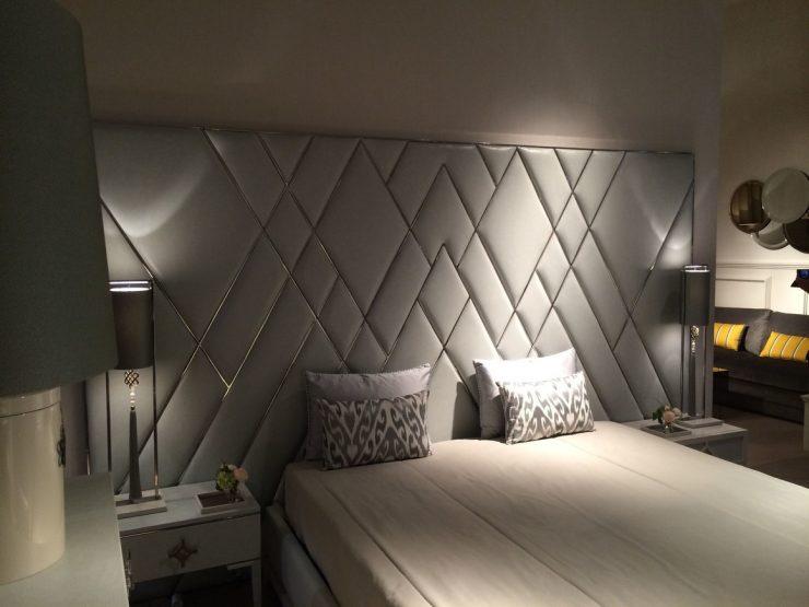 панели спальня
